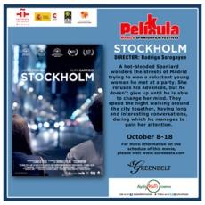 stockholm FB