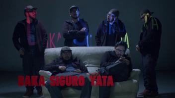 BAKA SIGURO YATA by Joel Ferrer