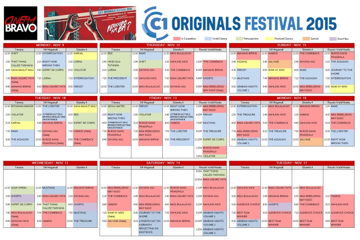 Cinema-One-Originals-Festival-2015-Complete-Schedule