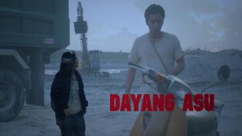 DAYANG ASU by Bor Ocampo