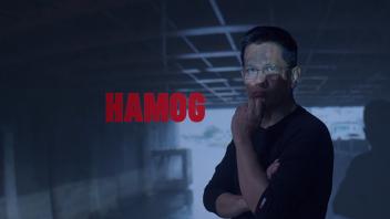 HAMOG by Ralston Jover