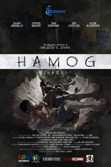 hamog movie poster