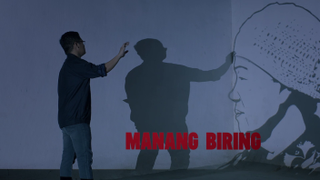 MANANG BIRING by Carl Joseph Echague-Papa