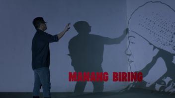 MANANG BIRING by Carl Joseph Echague-Papa