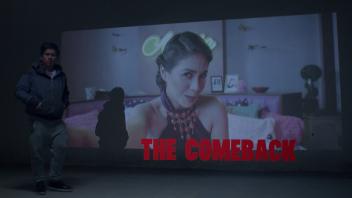 THE COMEBACK by Ivan Payawal