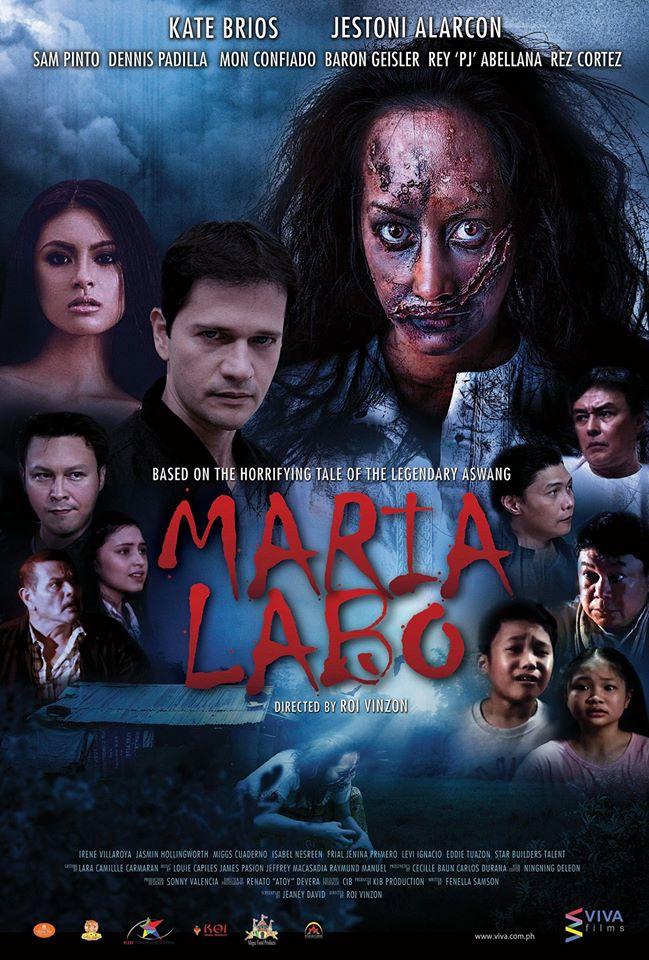 Maria Labo (2015) WEBDL