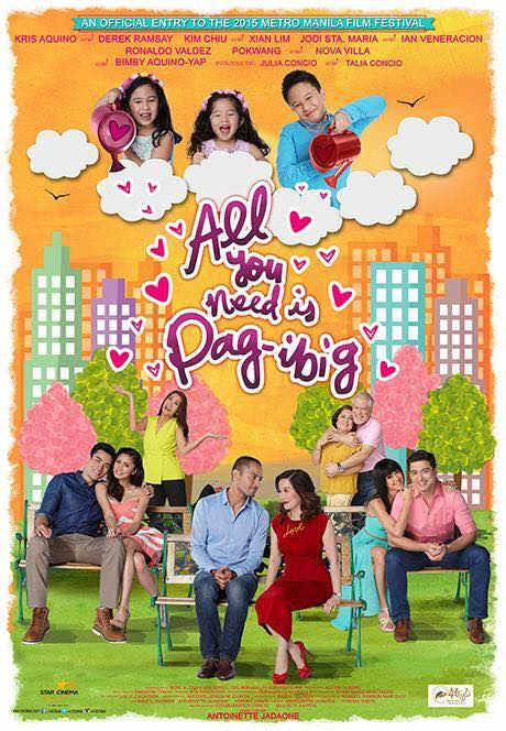 all you need is pag-ibig mmff poster