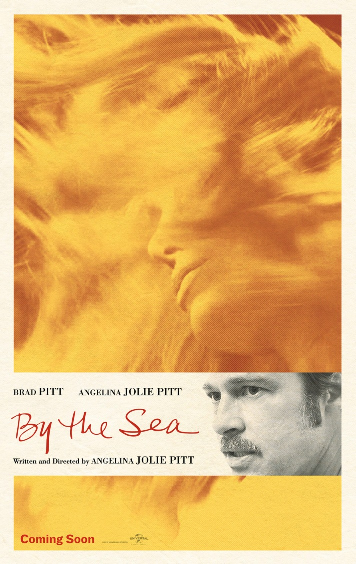 By the Sea-Poster1