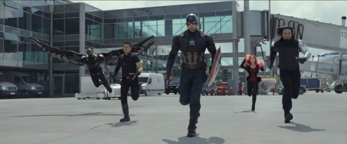 captain america civil war movie