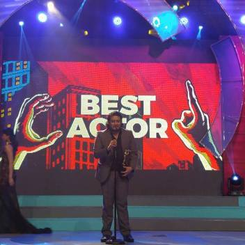 Cinema One Originals 2015 Best Actor