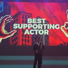 Cinema One Originals 2015 Best Supporting Actor
