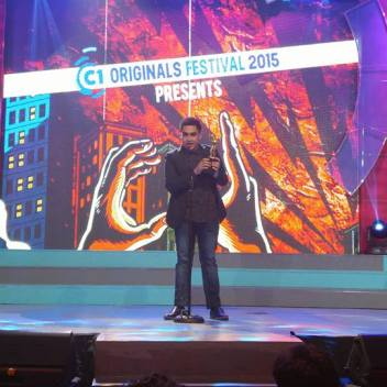 Cinema One Originals 2015 Jury Award