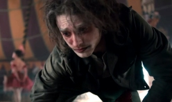 daniel radcliffe as Igor in VictorFrankenstein