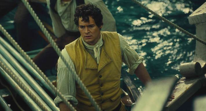 In the Heart of the Sea movie-BWalker_03
