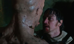 james mcavoy VICTOR FRANKENSTEIN