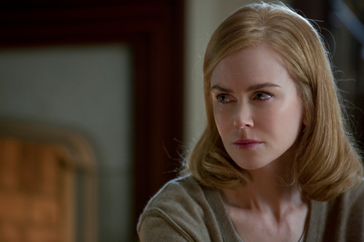 Nicole Kidman in THE SECRET IN THEIR EYES