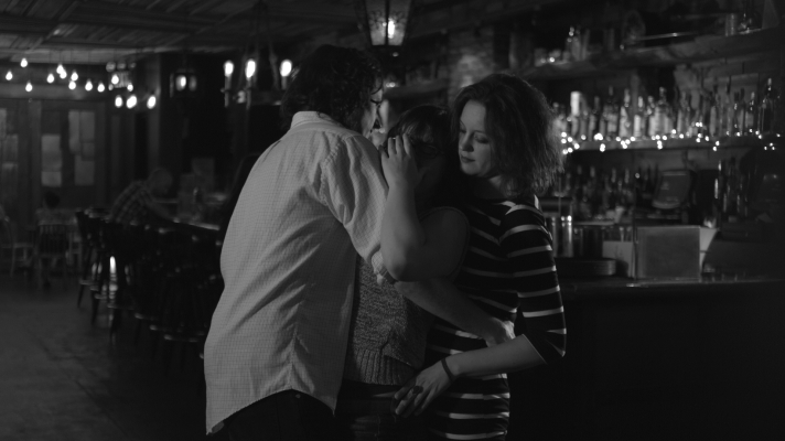 'Bad at Dancing' (USA, 2015) by Joanna Arnow