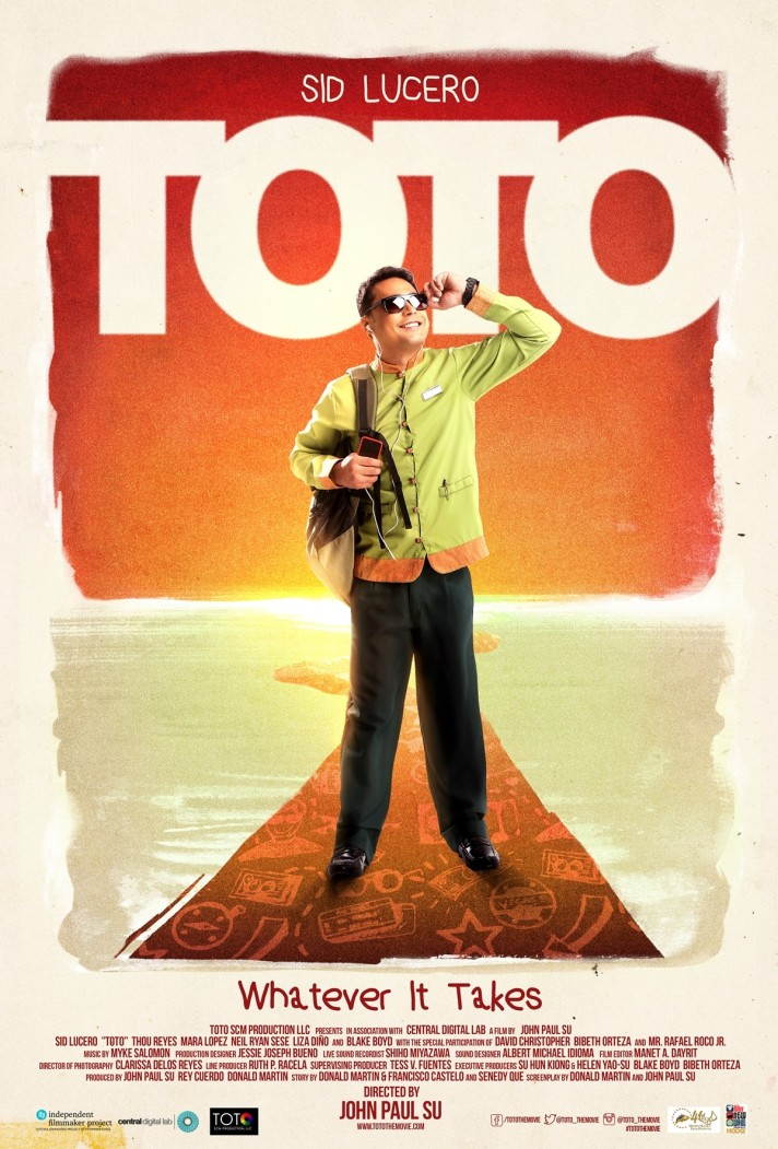Toto movie poster MMFF New Wave 2015