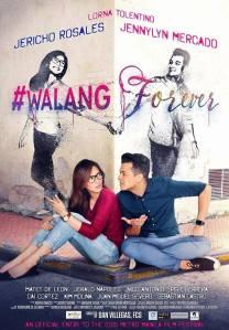 122515 Walang Forever poster