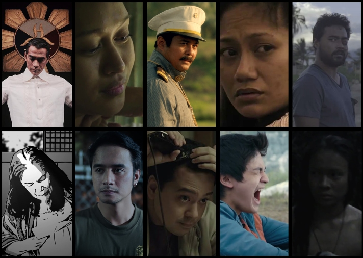 best filipino films in 2015