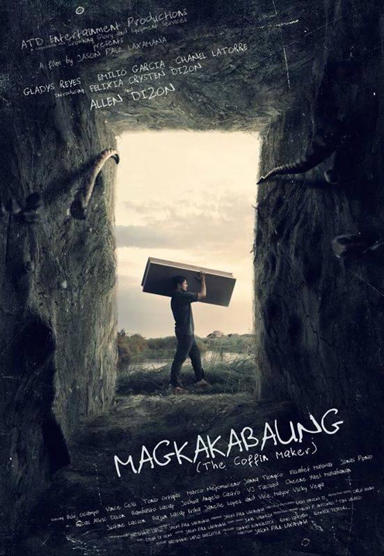 magkakabaung poster