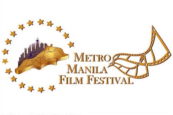 metro manila film festival logo