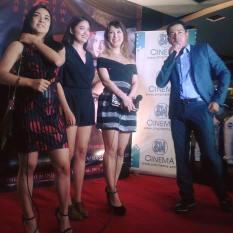 nilalang movie premiere night 4