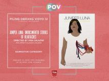 Piling Obrang Vidyo - Juniper Luna Undocumneted Stories of Heartaches