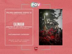 Piling Obrang Vidyo - Kalumaran