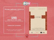 Piling Obrang Vidyo - Kapara