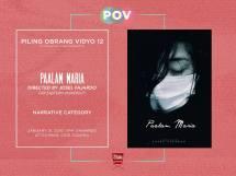 Piling Obrang Vidyo - Paalam Maria