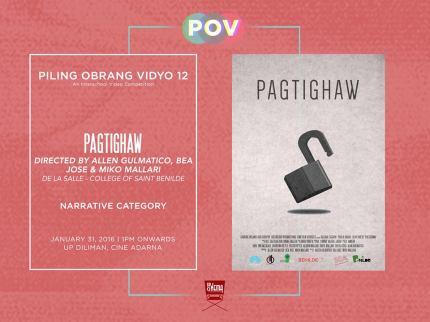 Piling Obrang Vidyo - Pagtighaw