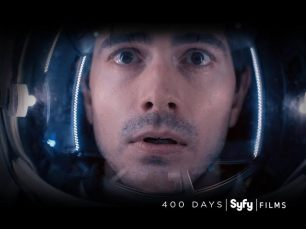 400 days film