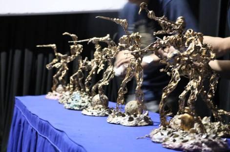 CineKabalen awards 2