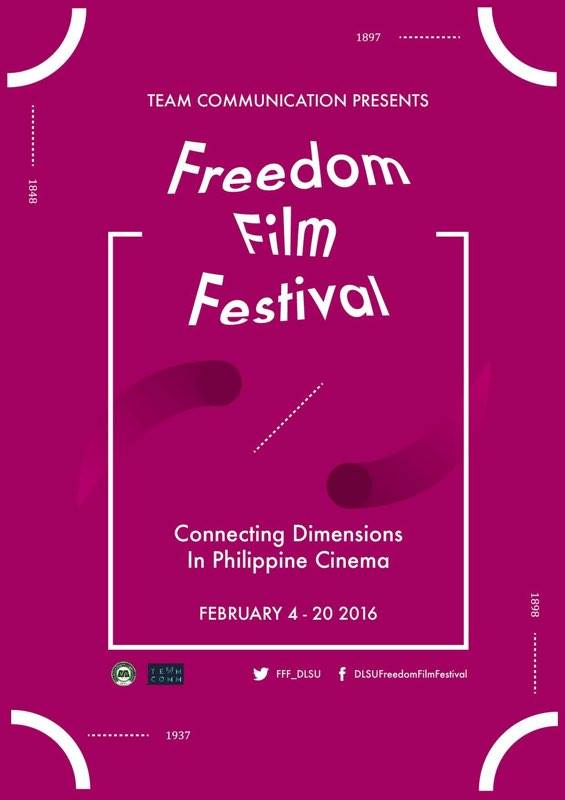 Freedom Film Festival 2016