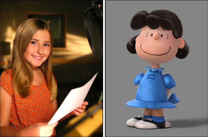 Hadley Miller voices Lucy.