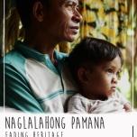 Naglalahaong-Pamana