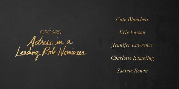 oscars 2016 best actress