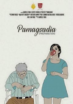 pamagsadia poster