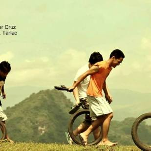 TRIO by Ian Christopher Cruz