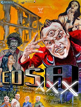 EDSA_XXX_Poster