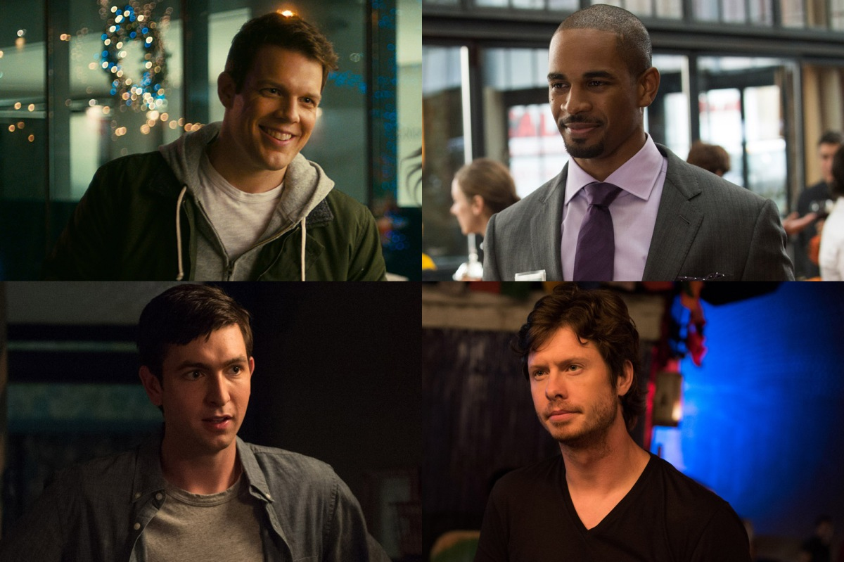 'how To Be Single' Features Guys On The Prowl €� Cinema Bravo