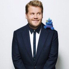 JAMES CORDEN - in TROLLS