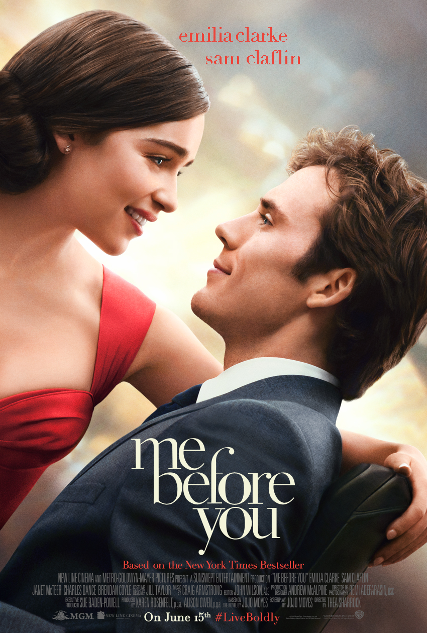 me before you philippine poster