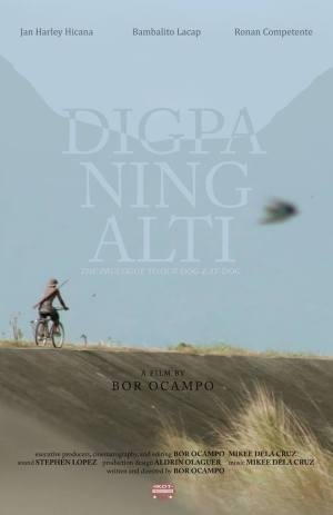 cinefilipino 2016 digpa ning alti poster