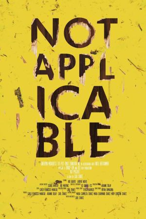 cinefilipino 2016 not applicable poster
