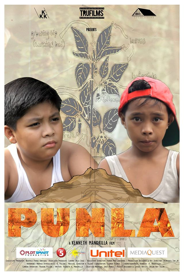 cinefilipino 2016 punla poster