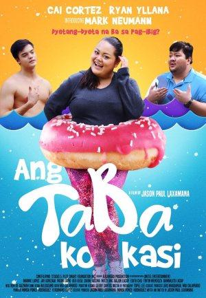 CineFilipino Ang Taba Ko Kasi movie poster