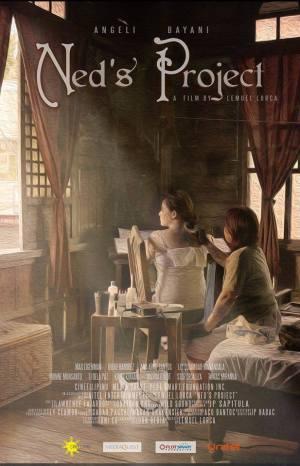 CineFilipino Neds Project movie poster