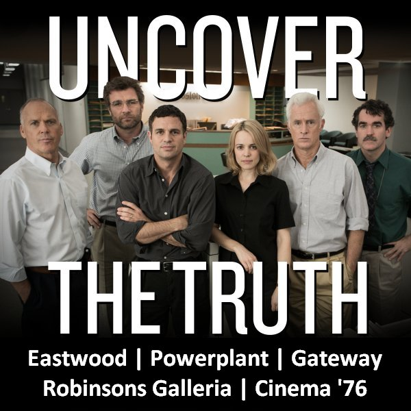 uncover truth2
